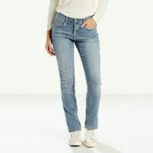 Levi's Jeans - Classic Levis straight leg in exc cond